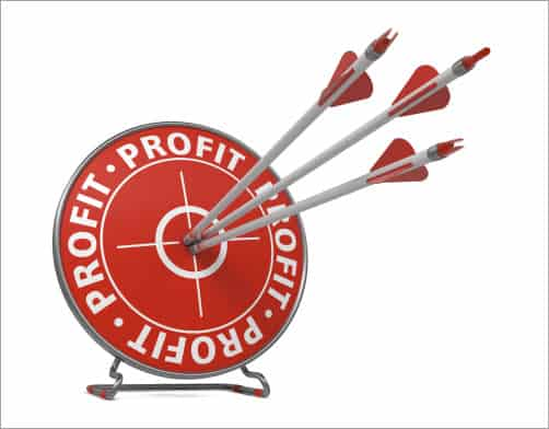 Achieving Profitability