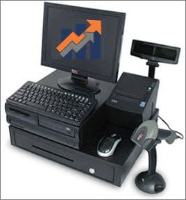 How can a retail POS system help me run my business more efficiently?