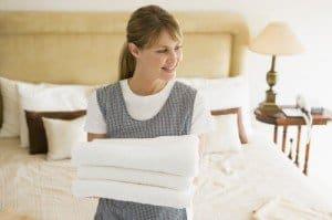 Housekeeping and Maintenance Optimisation