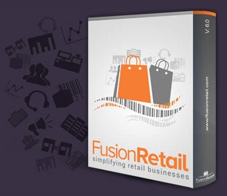 FusionRetail – Make In India