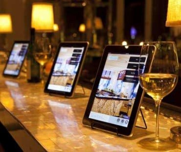 Reasons to update your restaurant pos software