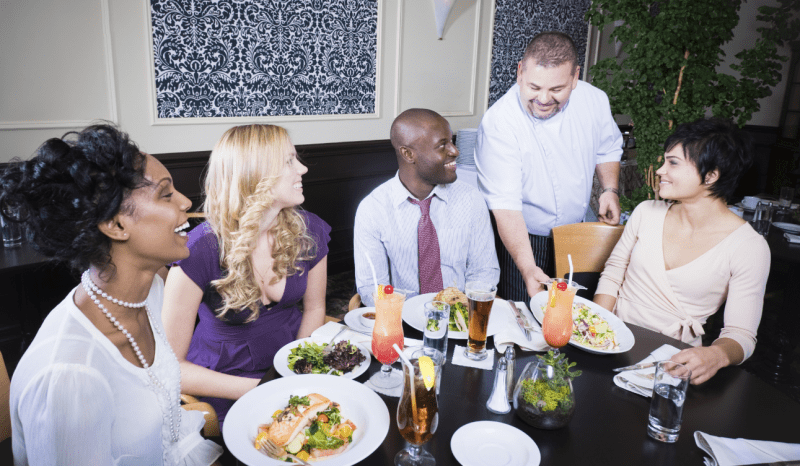 8 up-sell tips for Restaurants to increase sales