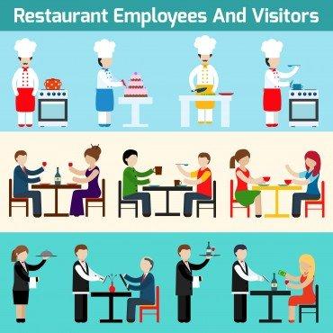 Tool for smart restaurant business