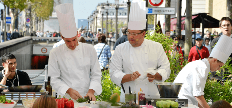 responsibilities-of-a-chef