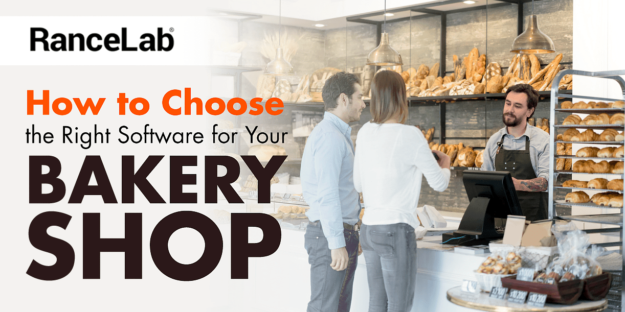 How to choose best restaurant management software for your bakery