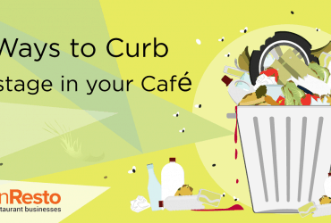 5 ways to curb wastage in your cafe