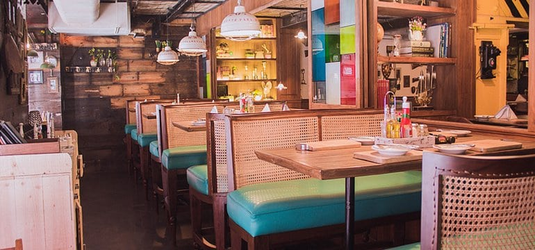 25 Best Themed Restaurants in Delhi NCR - FusionResto