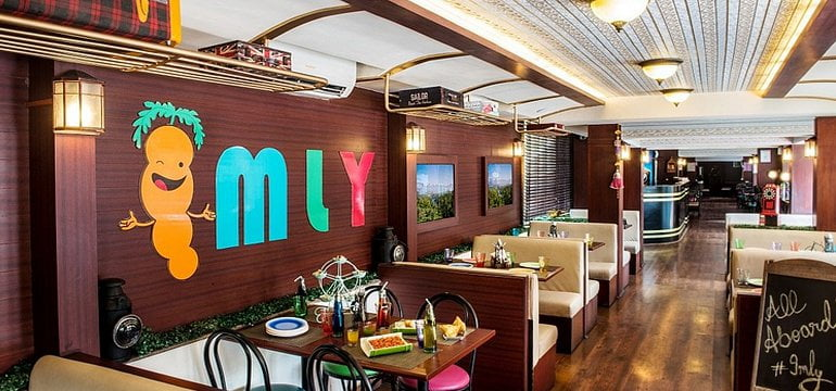 Best themed restaurants in delhi ncr fusionresto