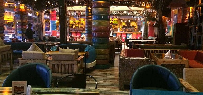 25 Best Themed Restaurants In Delhi Ncr Fusionresto