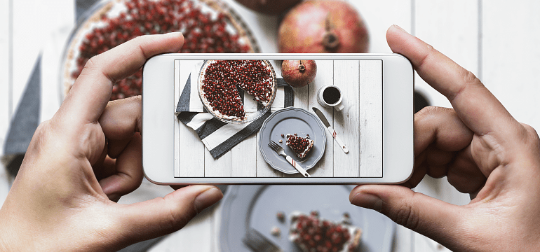 Food-that's-not-only-tasty-but-insta-ready-too - Restaurant ...