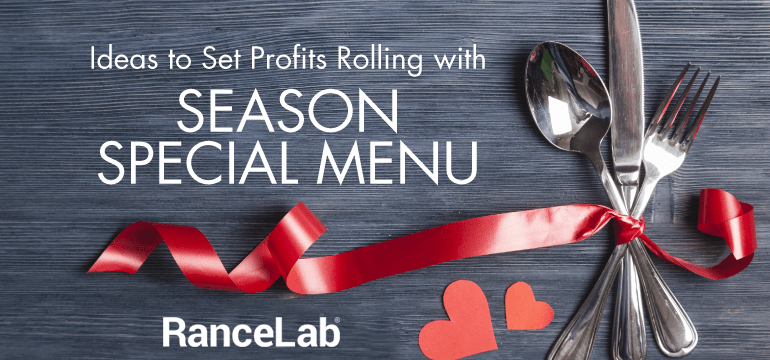ideas-to-set-profits-rolling-with-season-special-menu