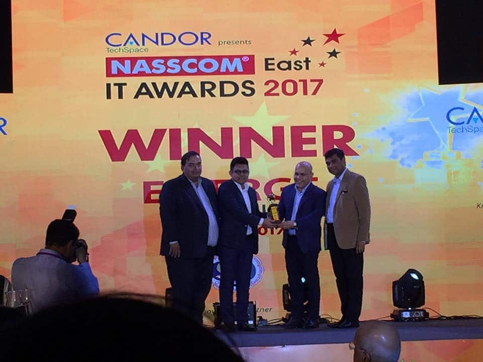 NASSCOM-East-India-IT-Awards-2017