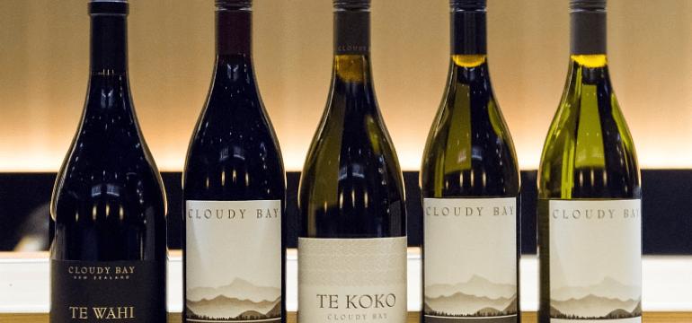 TeWahi Pinot Noir 2014