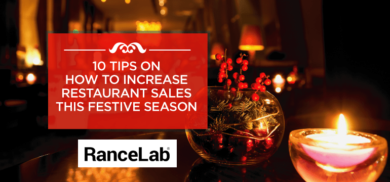 10-tips-on-how-to-increase-restaurant-sales-this-festive-season