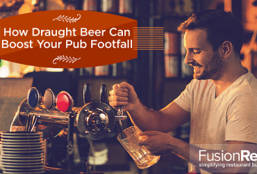 how-draught-beer-can-boost-your-pub-footfall
