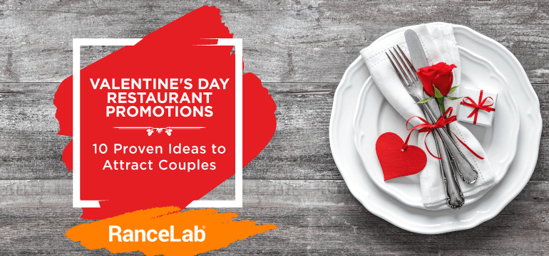 Valentine S Day Restaurant Promotions 10 Proven Ideas To Attract