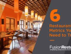 types restaurant