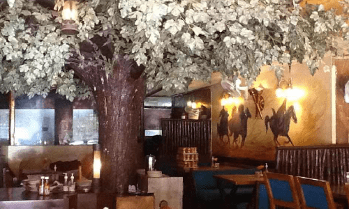 Pashtun Restaurant