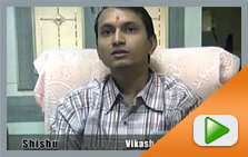 Interview of Vikash Agarwal (Owner of Shishu)