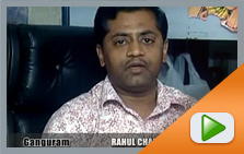 Interview of Rahul Chaurasia (Partner of Ganguram)